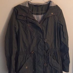 Dunnes jacket small